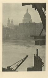 St. Paul's From Bankside